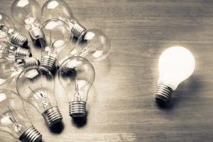 Comparar tarifas luz y gas