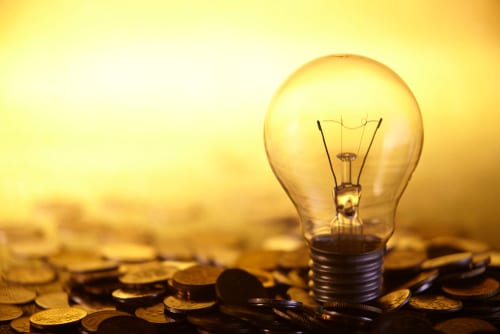 Reducir la factura de luz