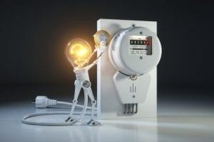 ahorrar dinero luz
