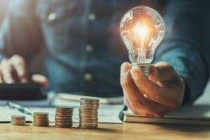 Ahorrar en tu factura de luz