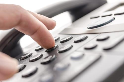 Teléfono cambio de titular gas
