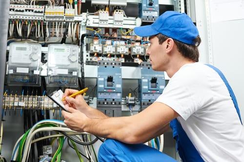 Qué potencia eléctrica contratar