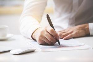 Requisitos para cambiar de titular el contrato de gas