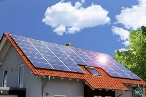 Repsol energía solar