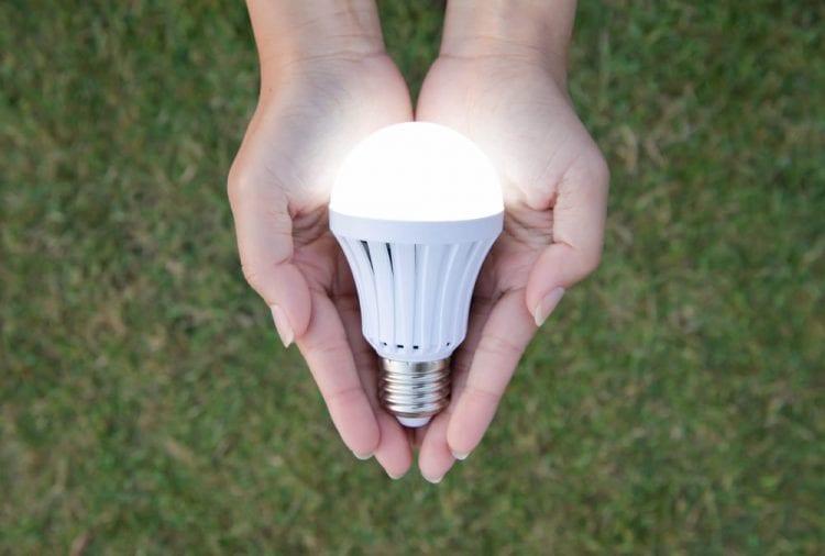 Cambiar de compañía de luz a EDP