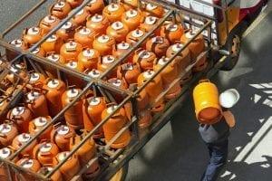 Gas butano o gas natural