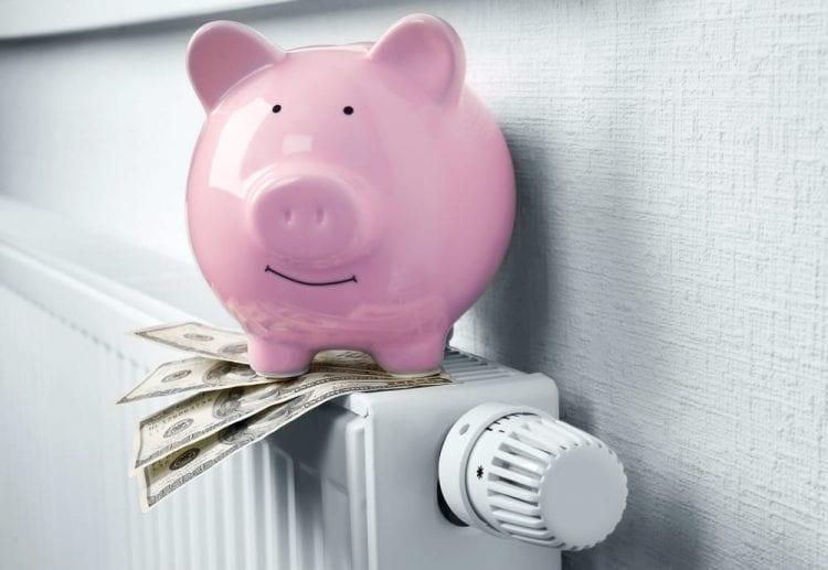 Calefacción eléctrica precios