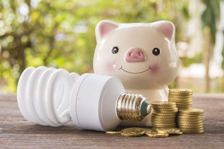 Contratar luz y gas barato