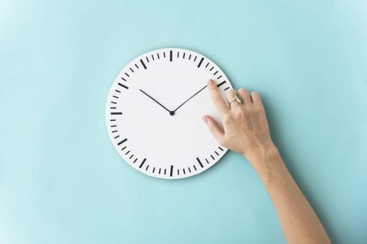 Tarifa discriminacion horaria
