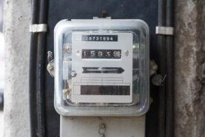Cambiar contador analógico a digital