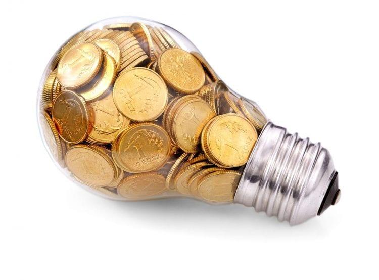 Precio contratar luz