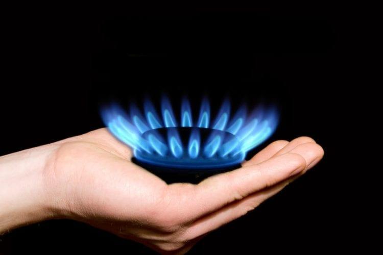 precio gas natural m3