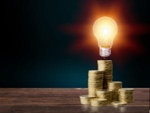 ahorro luz