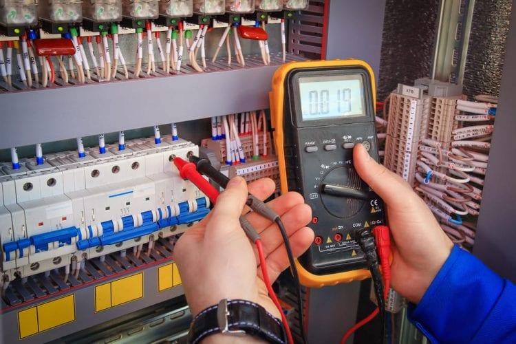 Cambiar potencia contratada EDP
