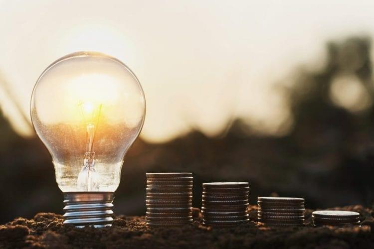 Comparar tarifas de electricidad hogares
