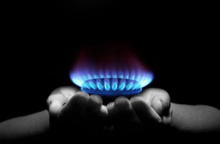 Dar de alta el gas EDP