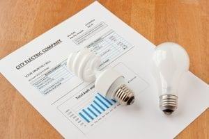 Precio kWh Iberdrola