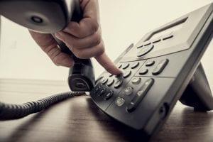 Cambio de titular Endesa teléfono