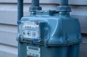 Comparador gas natural