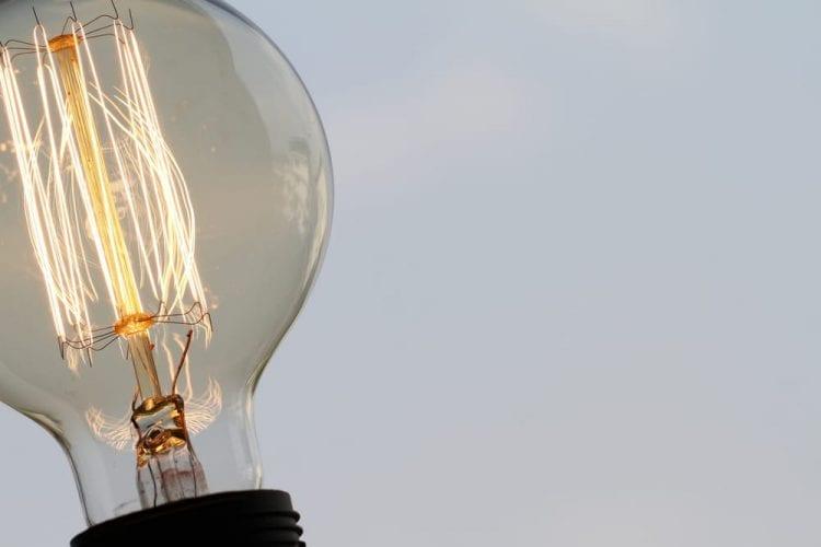 Comparador suministro luz