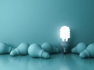 Comparar tarifas eléctricas