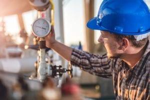 Dar de baja el gas natural