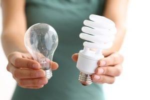 Requisitos dar de baja la luz repsol 1