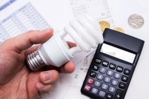 Requisitos dar de baja la luz repsol 2