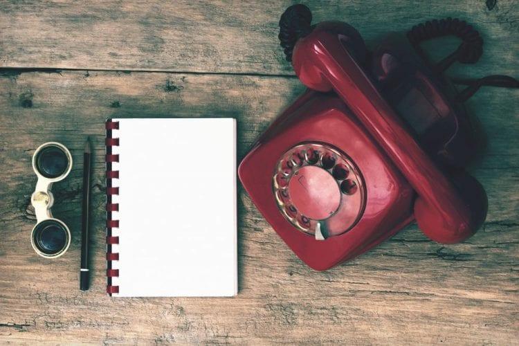 Teléfono dar de alta EDP
