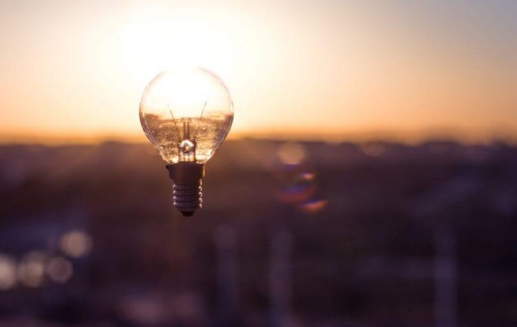 como contratar luz