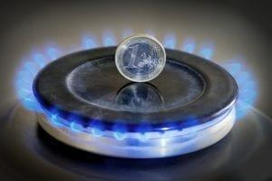 precio gas natural m3 tarifas