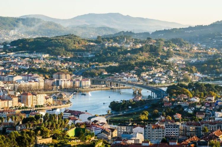 Descubre Pontevedra