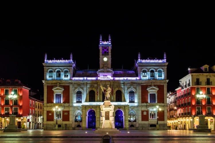 ayuntamiento Valladolid