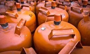 precio certificado instalación gas butano 2019 coste empresa autorizada