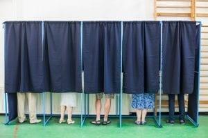 voto electronico vs papel