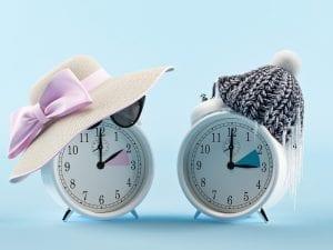 cambio horario invierno verano