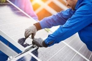 instalacion placas solares fotovoltaicas
