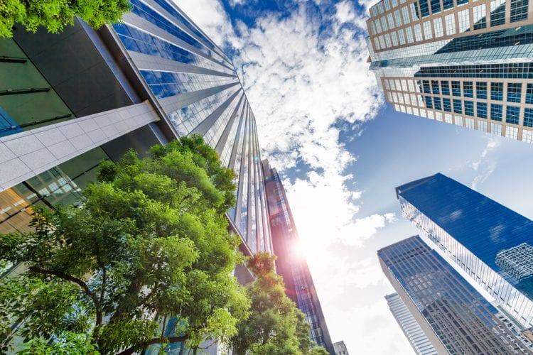 Programa PAREER Rehabilitación Energética de Edificios