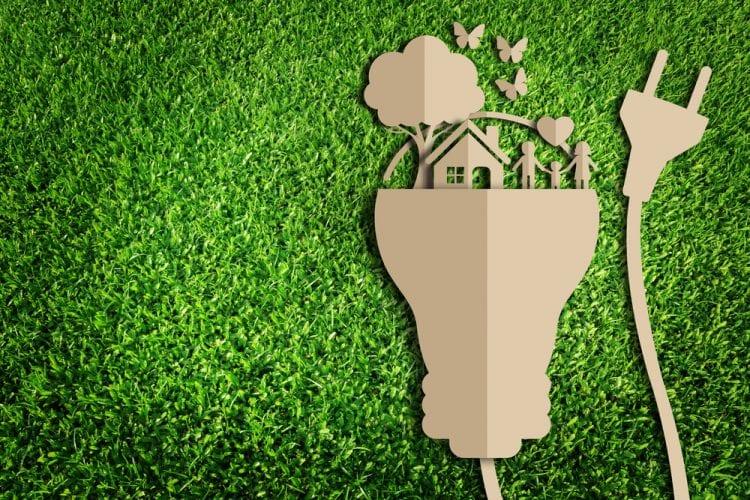 mitad energias renovables confinamiento