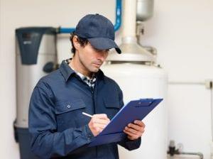 mantenimiento gas natural