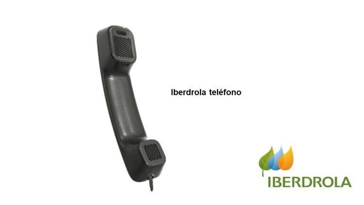 Teléfono Iberdrola