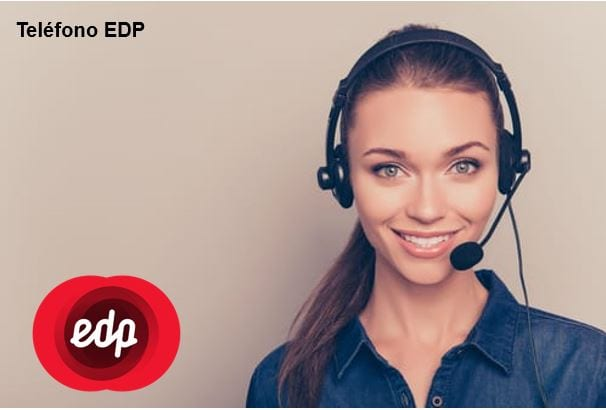 telefono EDP